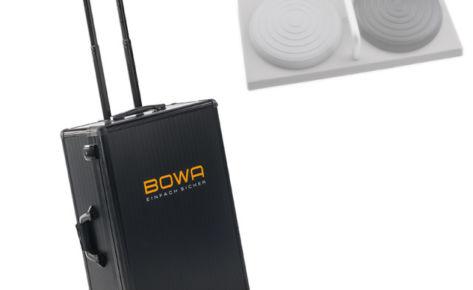 Чемодан для аппарата Bowa LOTUS LG4