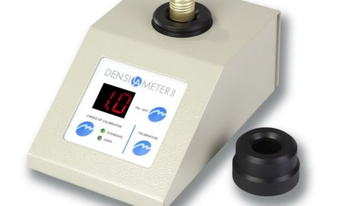 Прибор для определения мутности бактериальной суспензии Erba Densi-La-Meter