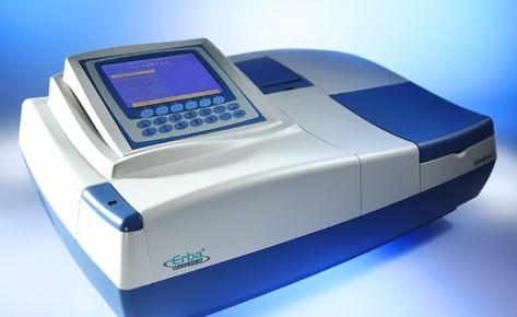Универсальный фотометр для ИФА Erba LisaScan EM