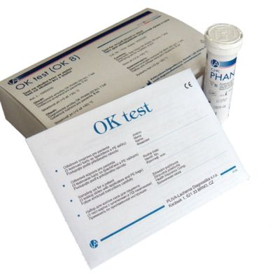 Catalog - Erba-OK-Test