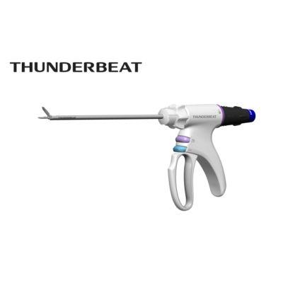Catalog - Olympus-THUNDERBEAT-2
