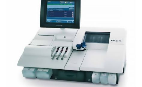 Анализатор газов крови Radiometer ABL800 FLEX